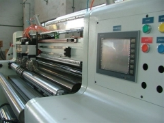Slitting machines - Smartflex srl